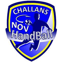 Challans NOV Handball