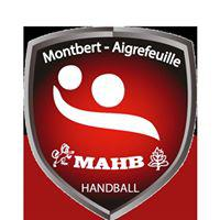 MONTBERT AIGREFEUILLE HANDBALL