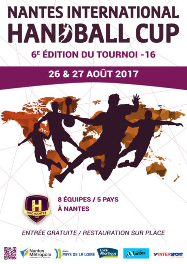 Nantes International Handball Cup