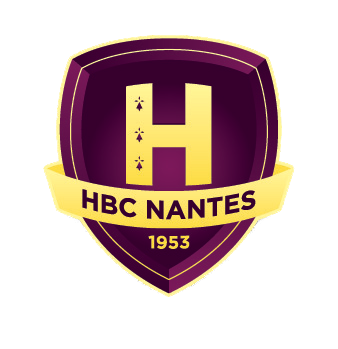 Logo HANDBALL CLUB NANTAIS